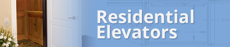 Residential Elevators - Oakland County