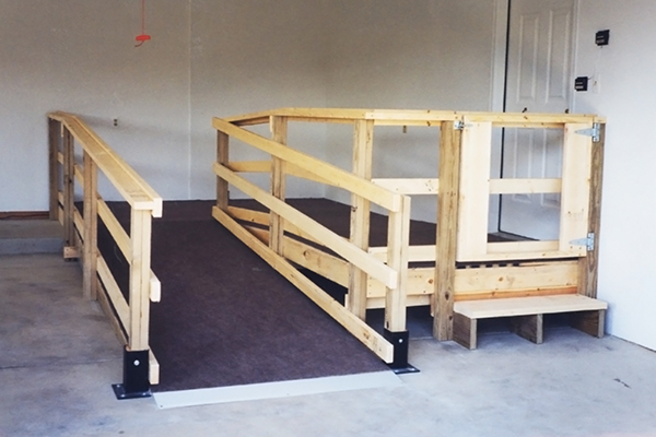 Adaptech, Inc. Ramps